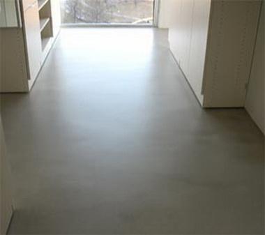 Цементно-полимерные покрытия.