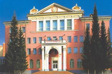 Капитальный ремонт во Дворце пионеров имени Крупской